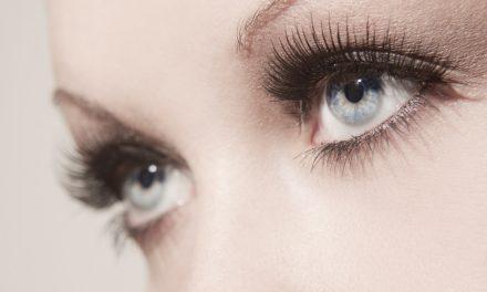 Eyelashes And Eyelash Growth Serum – Lash Energiser Review