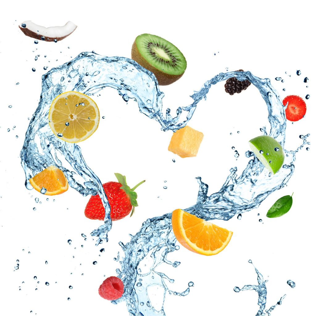 Lose Weight With Water