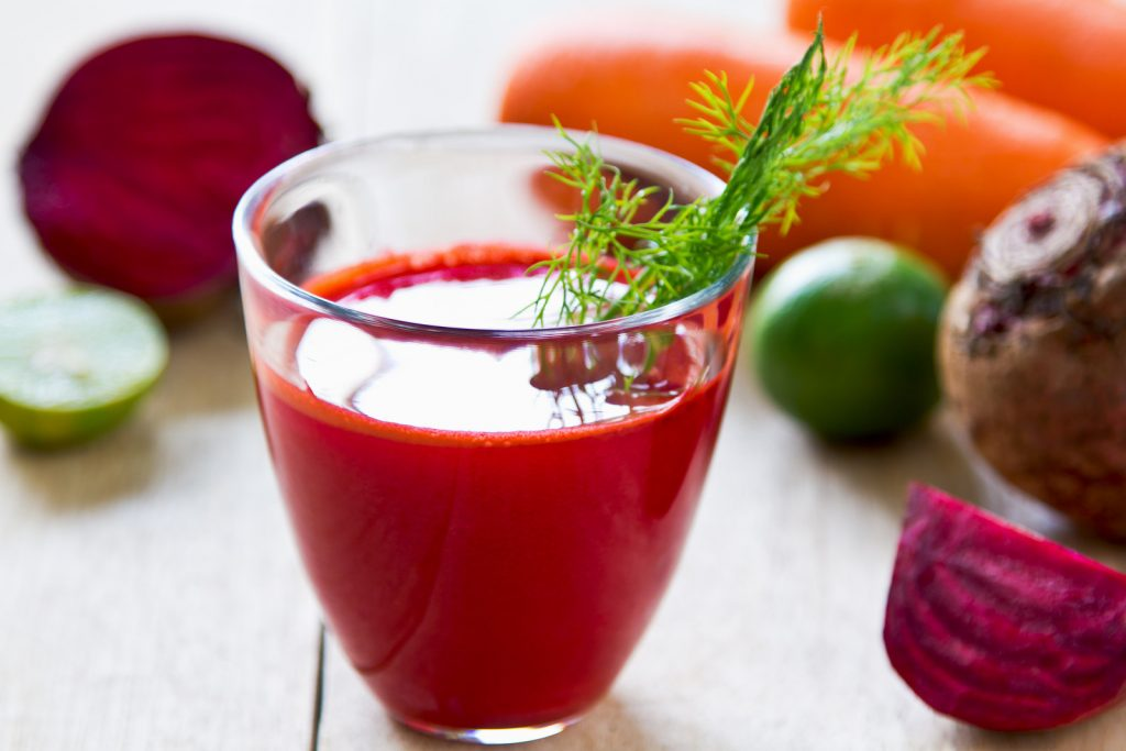 Fat Burning Detox Drinks
