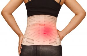 lower back pain relief back brace