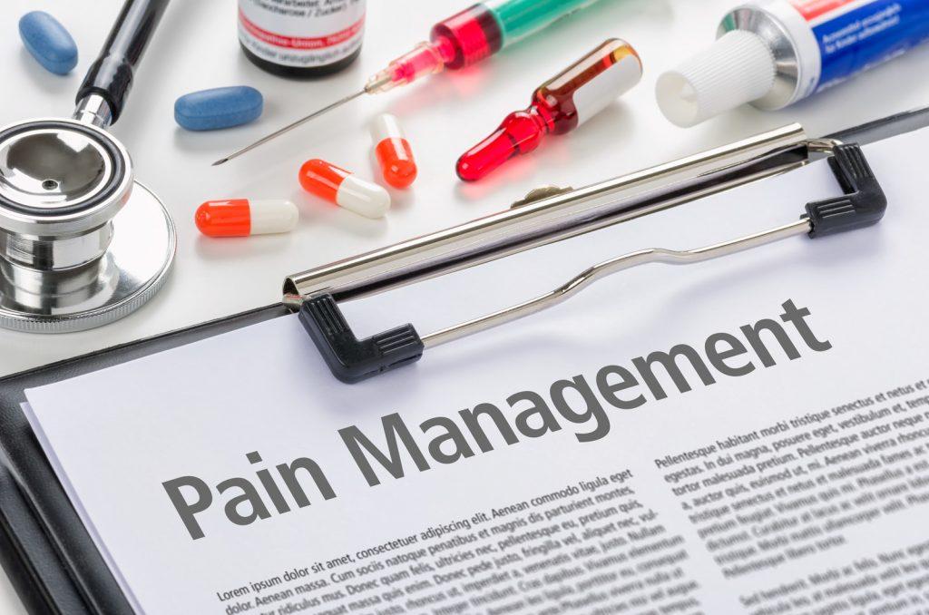 lower back pain medication management