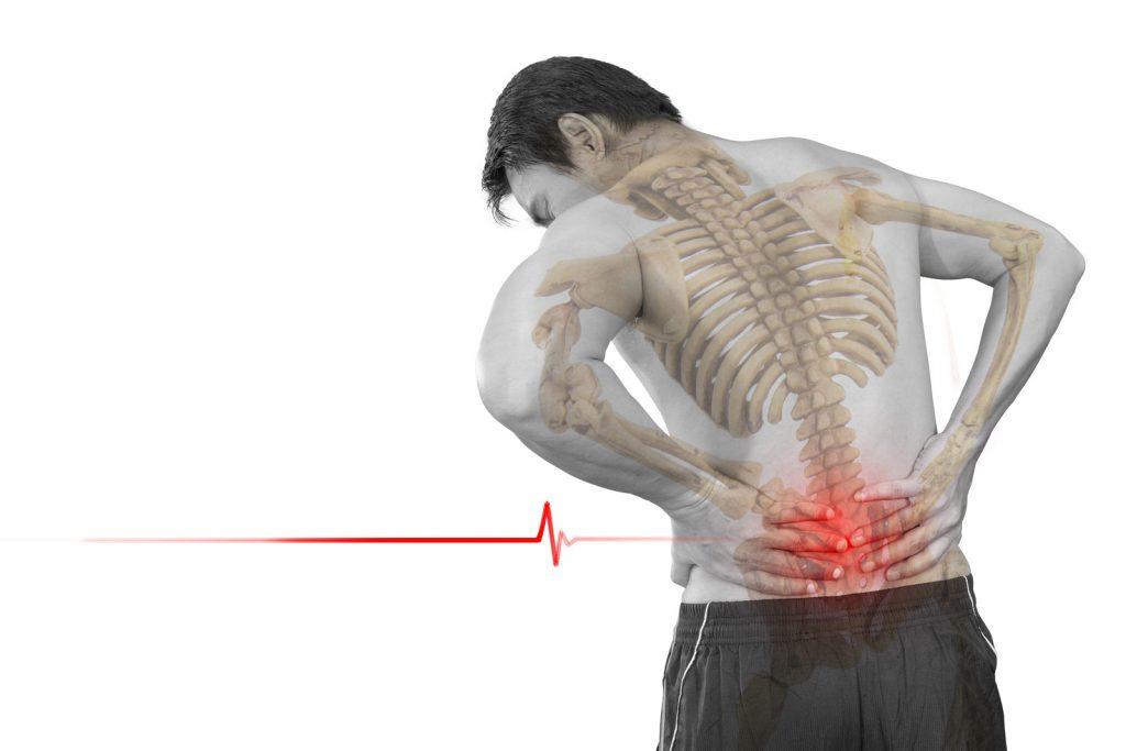 Lower Back Pain Medication