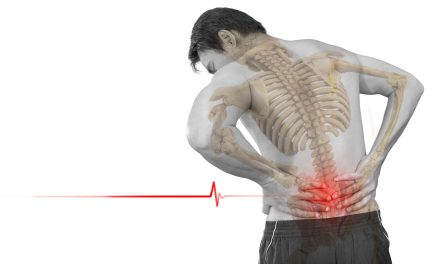 Lower Back Pain Medication