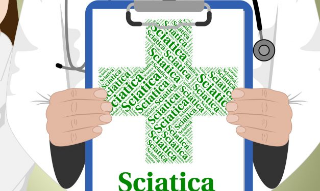 Lower Back And Leg Pain Are Typical Sciatica Symptoms