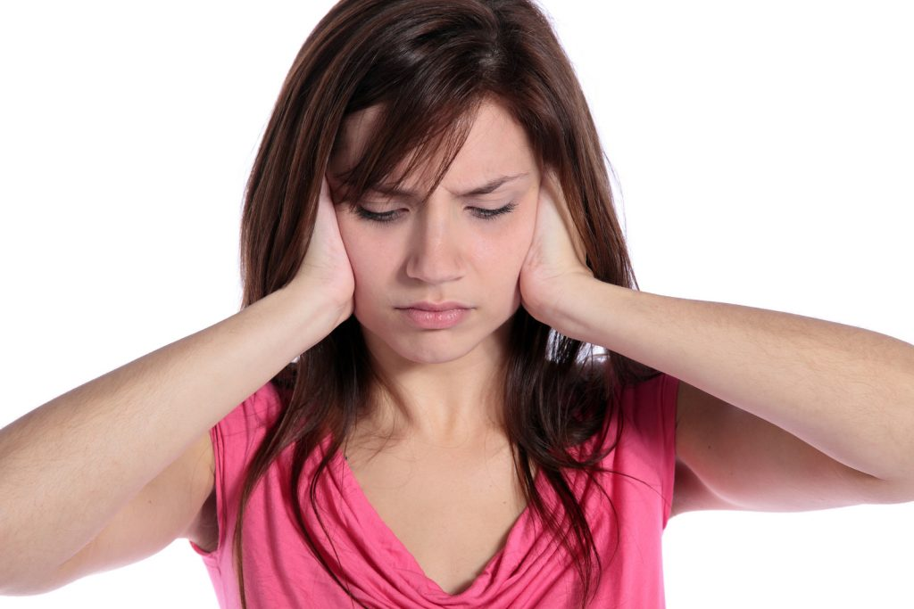 Cognitive Behavioral Therapy And The Effectiveness Of CBT To Treat Tinnitus