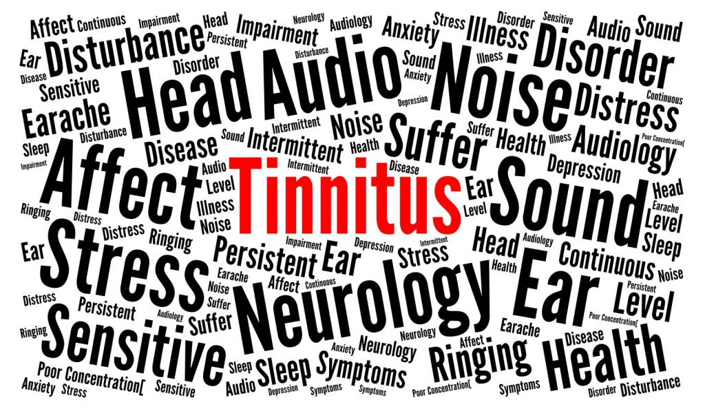 Tinnitus - All You Need To Know