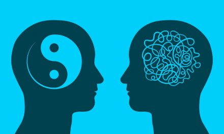 How To Become Calm And Self-Confident