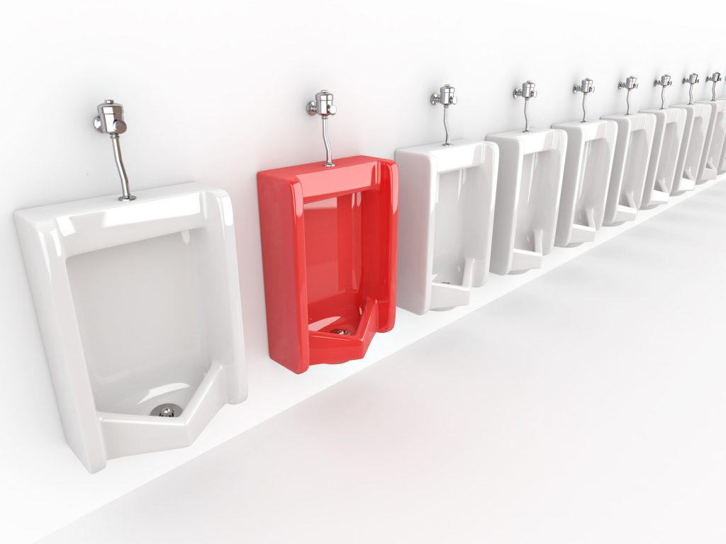 How To Make Yourself Pee